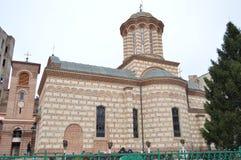 Oude kerk Royalty-vrije Stock Fotografie
