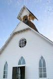 Oude Kerk Royalty-vrije Stock Foto