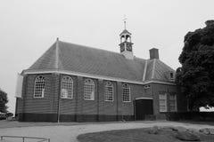 Oude kerk Royalty-vrije Stock Afbeelding