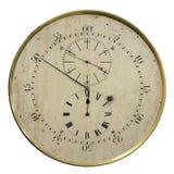 Oude klok Stock Fotografie