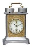 Oude klokken Royalty-vrije Stock Afbeelding