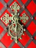 Oude kloppers royalty-vrije stock afbeeldingen
