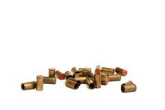 Oude kogels stock afbeeldingen