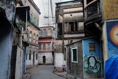 Oude Kolkata Stock Fotografie