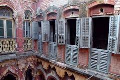 Oude Kolkata Stock Foto