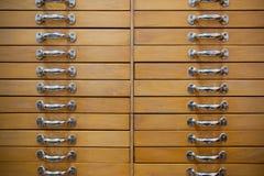 Oude laden stock fotografie