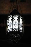 Oude Lamp Royalty-vrije Stock Afbeeldingen