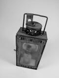 Oude lantaarn Royalty-vrije Stock Foto's