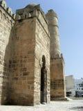 Oude medina in sousse Royalty-vrije Stock Fotografie