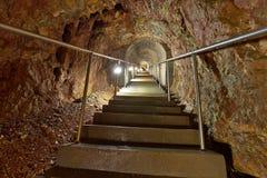 Oude Mijnen Royalty-vrije Stock Foto