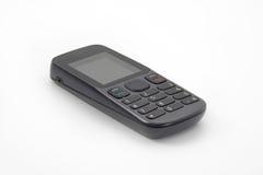 Oude mobiele telefoon Stock Foto's