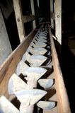 Oude Bloemmolen 1 Stock Foto's