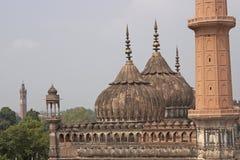 Oude Moskee stock fotografie