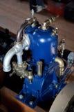 Oude motoren Royalty-vrije Stock Afbeelding