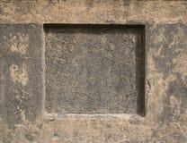 Oude muren Royalty-vrije Stock Afbeelding
