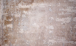 Oude muur vector illustratie