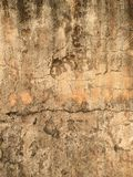 Oude muur Stock Foto