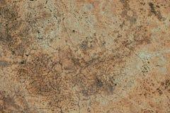 Oude muur concrete textuur en achtergrond Royalty-vrije Stock Foto