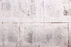 Oude muur en textuur Royalty-vrije Stock Foto's