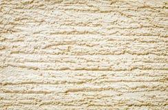 Oude muur, grungy concrete achtergrond, cementtextuur Stock Foto