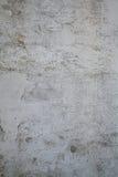 Oude Muur met Verf en Clay Peeling Off Royalty-vrije Stock Afbeelding
