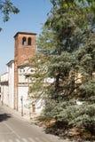 Oude Ommuurde Stad van Luca Royalty-vrije Stock Fotografie