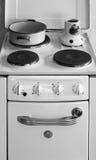 Oude Oven Royalty-vrije Stock Fotografie