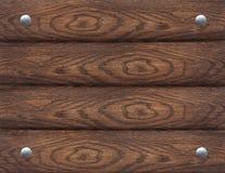 oude panelen als achtergrond Stock Afbeelding