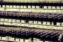 Oude parfums Stock Afbeeldingen