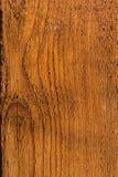 Oude plank van hout Royalty-vrije Stock Afbeelding