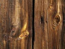 Oude planken Royalty-vrije Stock Foto's