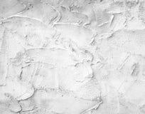 Oude pleistermuur Royalty-vrije Stock Afbeelding