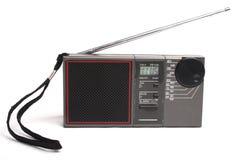 Oude radio Royalty-vrije Stock Foto