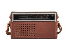 Oude Radio Stock Foto