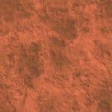 Oude roestige geschilderde metaal naadloze textuur royalty-vrije stock fotografie