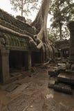 Oude ruïnes Stock Foto's