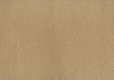 Oude ruwe document textuur Royalty-vrije Stock Foto's