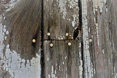 Oude Schuur Stock Foto's