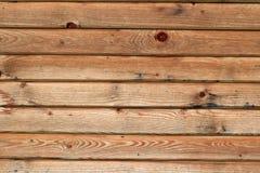 Oude Schuur Houten Textuur Als achtergrond Royalty-vrije Stock Foto's