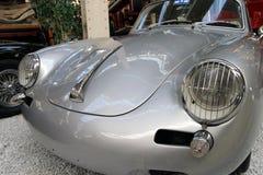 Oude sportwagen Royalty-vrije Stock Fotografie