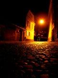 Oude stad Stock Fotografie