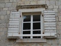 Oude Stad in Budva royalty-vrije stock foto