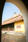 Oude stad, Hoi Ann, Vietnam Royalty-vrije Stock Afbeeldingen