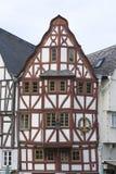 Oude stad Limburg stock foto