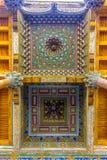 Oude Stad 31 van Boukhara royalty-vrije stock fotografie