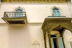 Oude Stad 89 van Boukhara royalty-vrije stock foto's