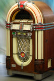 Oude Stereo-installatie royalty-vrije stock fotografie