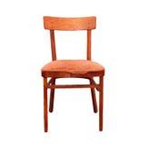 Oude stoel Royalty-vrije Stock Foto