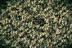 Oude stoffentextuur Royalty-vrije Stock Afbeelding