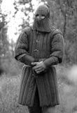 Oude strijder Royalty-vrije Stock Fotografie